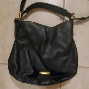 MARC  By Marc Jacobs essential Black leather Bag